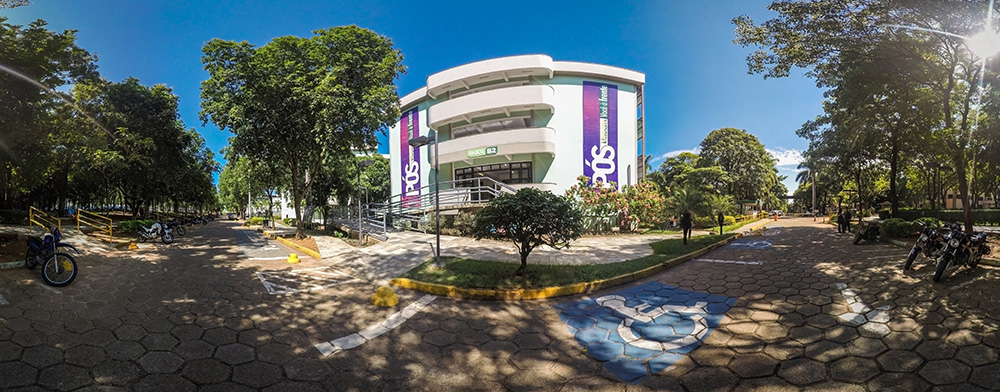 Campus Presidente Prudente