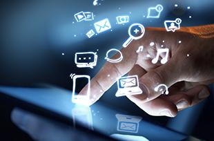 Comunicação Empresarial e Marketing Digital