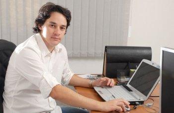 Ex-aluno da Fipp conquista seu próprio negócio