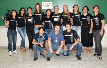 TV Facopp Online comemora um ano com 12 mil acessos