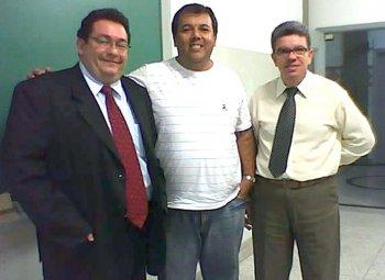Recém-formado é aprovado no exame da OAB Paraná