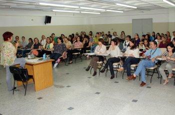 Encontro de Ex-alunos enfoca Autismo e Psicose Infantil
