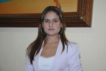 Egressa de Radiologia atua em empresa no Rio de Janeiro