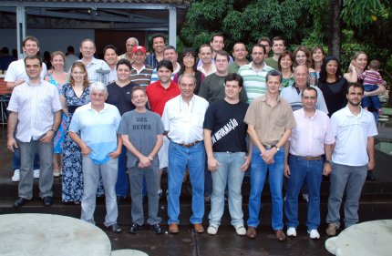 Confraternização: Fipp comemora resultados do Enade