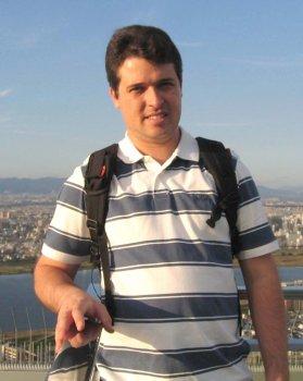 Ex-aluno da Fipp conclui doutorado na USP