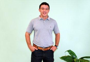 Ex-aluno atua em multinacional no Mato Grosso
