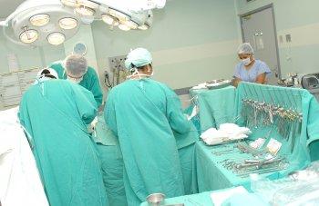 Curso de Instrumentação Cirúrgica está com inscrição aberta