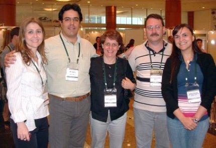 Agronomia participa de congresso sobre sementes