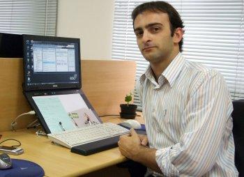 Egresso de Publicidade é consultor da BSD Consulting-Brasil