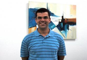 Ex-aluno desenvolve pesquisa no Hospital A.C. Camargo