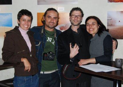 Fotografias de egresso da Facopp compõem exposição na Itália