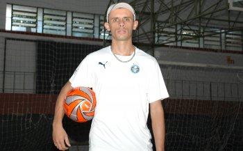 Ex-aluno passa temporada no Grêmio de Porto Alegre