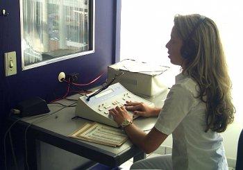 Fonoaudiologia garante alto índice de empregabilidade
