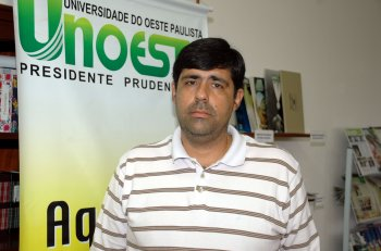 Ex-aluno de Veterinária conclui doutorado em Botucatu