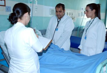 Dia do Auxiliar e do Técnico de Enfermagem é comemorado hoje