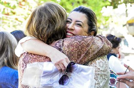 Egressos se reencontram na Unoeste depois de 33 anos