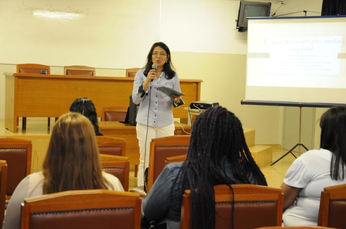 Encontro de Estudantes em EAD tem foco na vida e no mercado