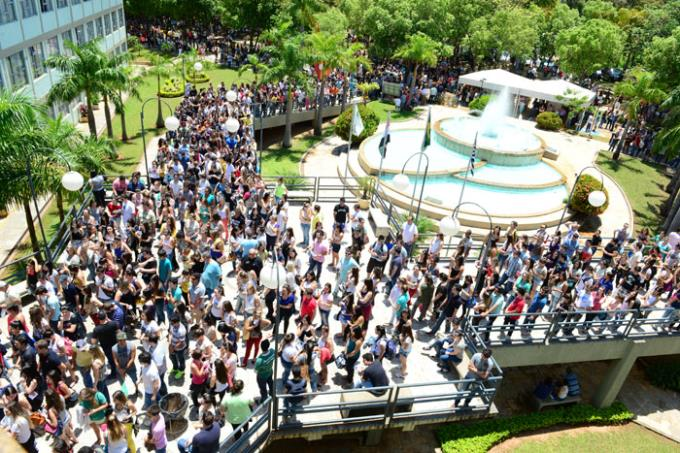 MEC reduz vagas do Fies para o 2º semestre de 2016