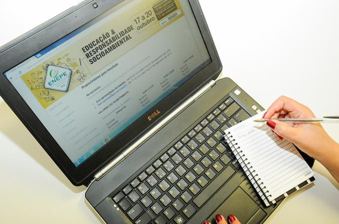 Organizadores do Enepe alertam sobre o prazo de inscrições