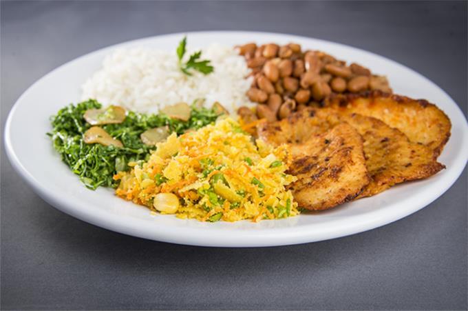 Restaurante Universitário busca a sustentabilidade
