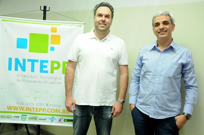 Intepp começa parceria para ampliar rede de relacionamento