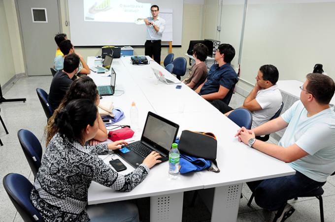 Intepp oportuniza treinamento para elaborar plano de negócio