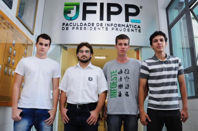 Egressos da Fipp movimentam mercado de trabalho na região
