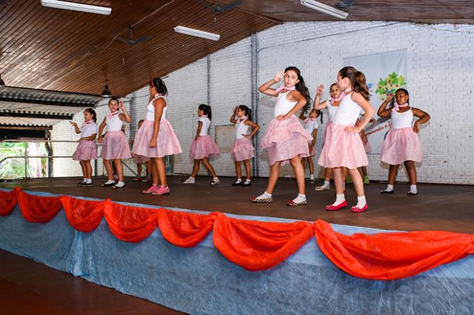 Projeto educacional de Primavera recebe apoio da Unoeste
