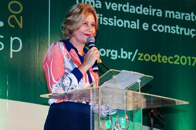 Zootecnia participa do principal congresso nacional na área