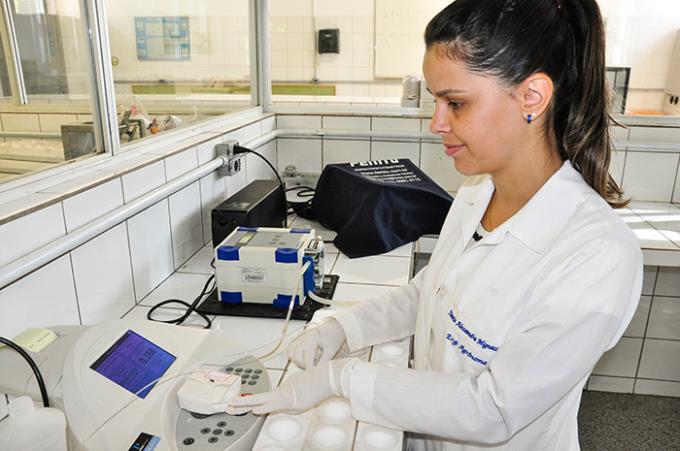 Pós em Agronomia recebe inscrições para mestrado e doutorado