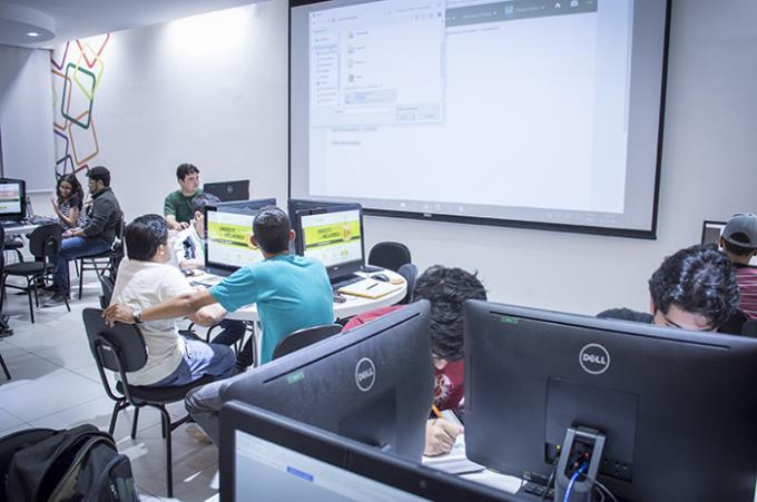 Sistemas para Internet recebe conceito máximo pelo MEC