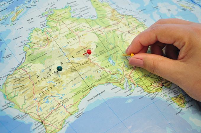 Austrália oferece chance de bolsas de estudos para doutorado