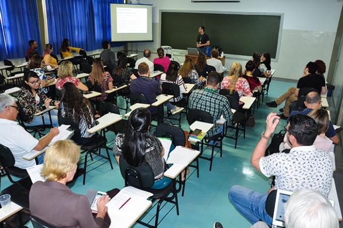 Estatística motiva debate sobre inclusão no ensino superior