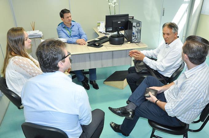 Iniciativa apoia combate à leishmaniose em Três Lagoas (MS)