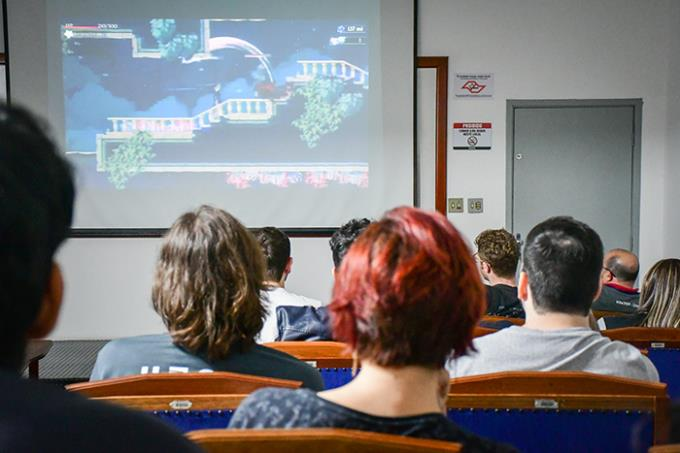 Evento teve início na sexta-feira (2) e os participantes foram recepcionados no auditório da Fipp/Unoeste