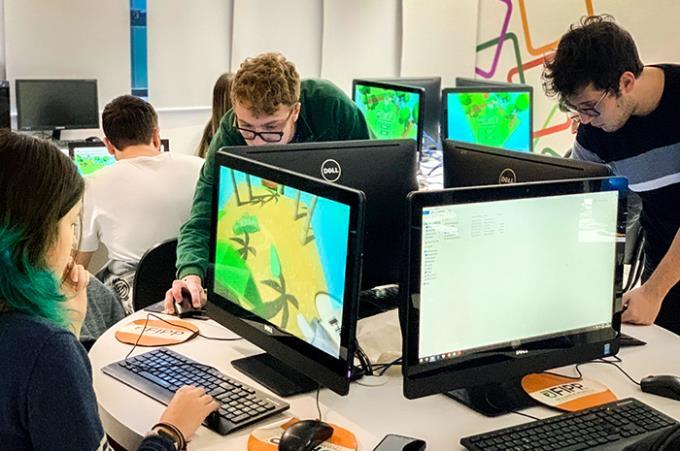 Slimical: experimento de laboratório ganha vida em game