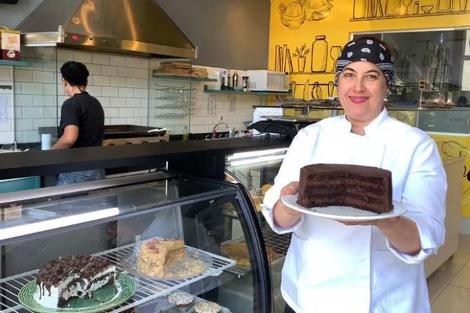 Gastronomia Unoeste forma chefs empreendedores