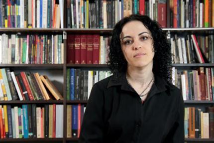Escritora Márcia Tiburi fará conferência final do Enepe 2012