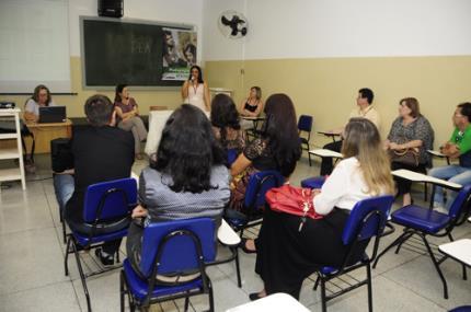 Novas demandas do pedagogo reúnem egressos na Faclepp