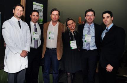 Egressos com carreira médica de sucesso falam no Comepp
