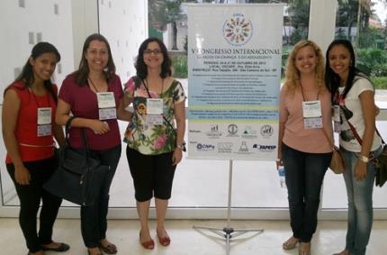 Fisioterapia destaca-se em congresso internacional de saúde