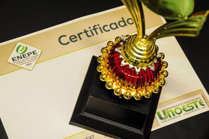 Inscrições no Prêmio Científico Unoeste crescem mais de 400%