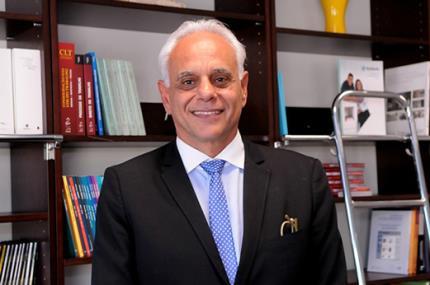 Enepe começa segunda com a conferência de Ronaldo Mota