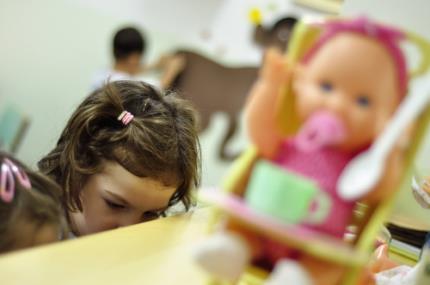 Doação de brinquedos para Natal é feita até 12 de dezembro