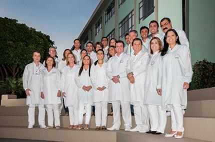 MEC atribui conceitos máximos ao curso de Odontologia