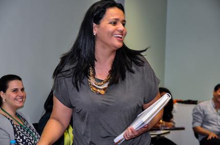 Professores são estimulados a ofertarem ensino com pesquisa