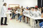 Colégio PosiCruz – Osvaldo Cruz – 15/09