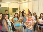 18-08-2014 - 1º Termo do Curso de Ciências Biológicas