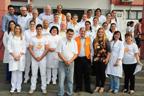 Abertura da Semana de Doação de Órgãos - Lions Cinquentenário e Santa Casa - 19/09/2014