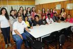 Palestra sobre 'Cuidados com a Voz e  Audição' - Projeto Guri - 19/09/2014